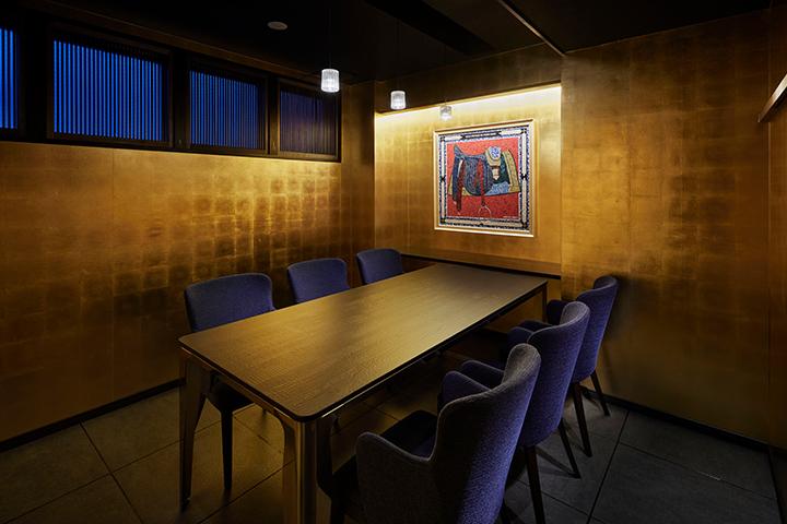 天ぷら料理 花歩 神戸 個室